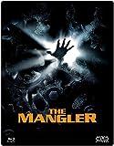 The Mangler - Uncut - Futurepak [Blu-ray] mit 3D Lenticular