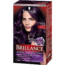 Suchergebnis Auf Amazon De Fur Haarfarbe Lila Fur Dunkle Haare