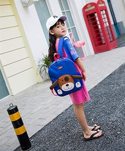 FORTR Home Zaino per Bambini Bambini Bambini Zaino Grazioso Zaino per Bambini Zaino Cartone Animato (Azzurro) | Terrific Value  | Raccomandazione popolare  | 2019 Nuovo  78e546