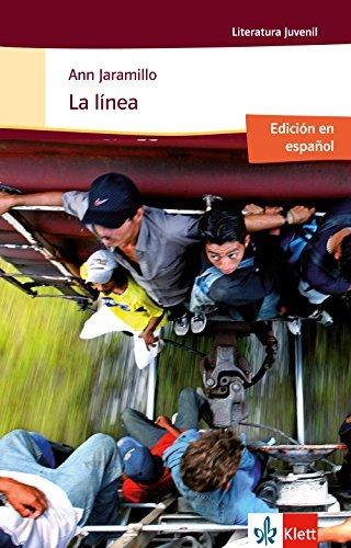 La l?nea: Spanische Lekt?re f?r das 3., 4. und 5. Lernjahr by Ann Jaramillo(2012-11-05)