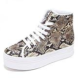 Jeffrey Campbell 3229I Sneaker Donna HOMG Scarpa Shoe Women [40 EU-7 UK]