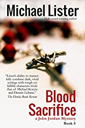 Blood Sacrifice: a John Jordan Mystery Book 5 (John Jordan Mysteries) (English Edition)