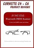 Corvette C4-C6 Product Review: ELM 327 Scanner (English Edition)