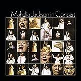 Mahalia Jackson in Concert Easter Sunday,1967 -