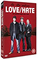 Love/Hate - Series 1-2 [Import anglais]