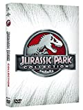 Jurassic Park - Collection [4 DVDs] [IT Import]