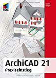 Product icon of ArchiCAD 21: Praxiseinstieg (mitp Professional)