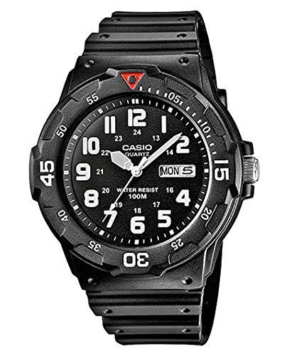 Reloj Casio para Hombre MRW-200H-1BVEF