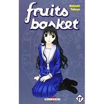 Fruits Basket, Tome 17 :