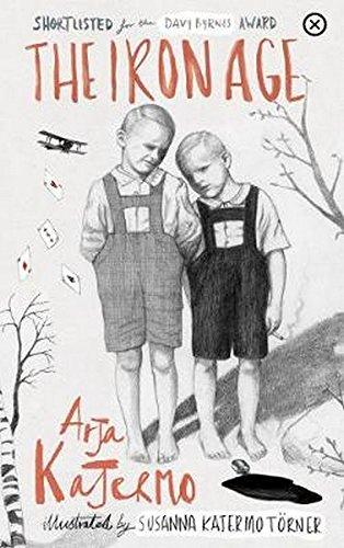 The Iron Age por Arja Kajermo