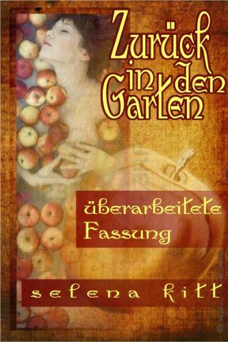 Zurück in den Garten (Deutsche Tabu Erotika 0)