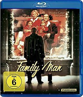 Family Man [Blu-ray]