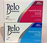 BELO Essentials Whitening Body Bar 2 x 1...