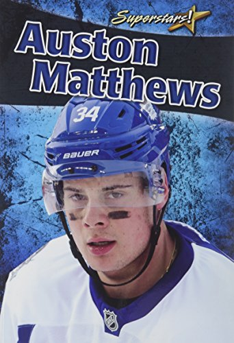 Auston Matthews (Superstars!)
