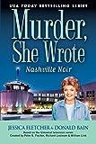 Nashville Noir (Murder, She Wrote Mysteries)