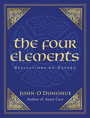 The Four Elements Cover Image