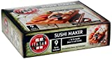 ITA-SAN Sushi Geschenk Set / Probier Set, 1er Pack (1 x 1.0 kg)