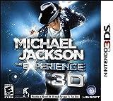 #6: Michael Jackson: The Experience (Nintendo 3DS) (NTSC)