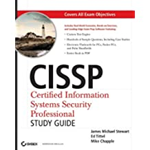 CISSP Certified Information Systems Security Professional