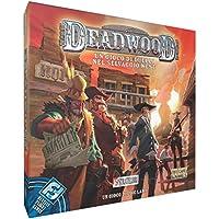 Jeux États-Unis SL0064–Jeu Deadwood