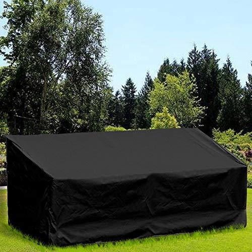 Jardin Banc Noir