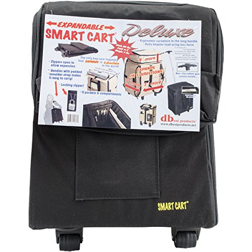 dbest-pvc-smart-cart-deluxe-black
