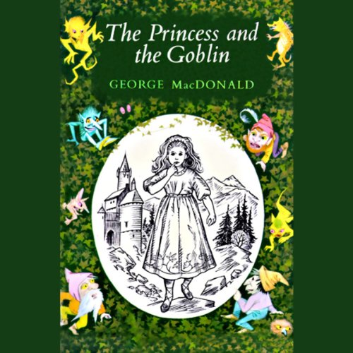 The Princess and the Goblin  Audiolibri