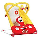 Best Baby Swing And Bouncers - New Little Tikes Cozy Coupe Car Baby Rocker Review