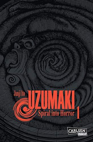 Uzumaki 1: Spiral into Horror