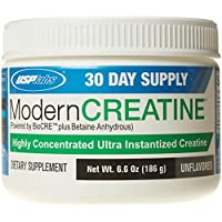 USP Labs 186 g Modern Creatine Powder