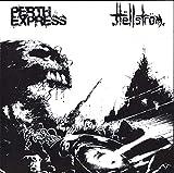 Perth Express / Hëllström [Vinyl Single]