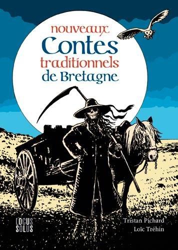 Autres contes traditionnels de Bretagne