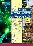 #8: Edurite DVD for CBSE Class 10 Science, Mathematics, Social Science Combo