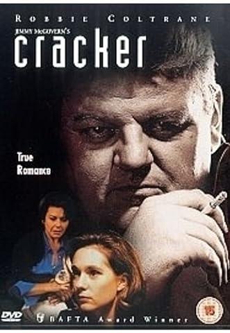 True Romance Dvd - Cracker - True