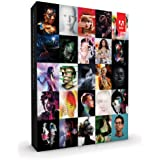 Adobe Master Collection CS6 Master Collection, Box, UPG, Mac, GE - Autoedición (Box, UPG, Mac, GE Master Collection, Actualizasr, 15500 MB, 4096 MB, Intel Multicore, Mac OS X 10.6 Snow Leopard, Mac OS X 10.7 Lion)