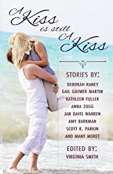 A Kiss is Still a Kiss by Virginia Smith (2015-10-12)