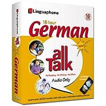 All Talk German 16 Hour (All Talk Complete)