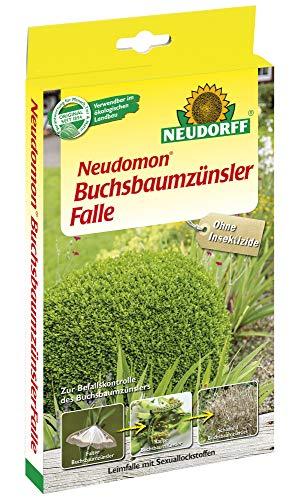 Neudorff Buchsbaumzünsler Falle