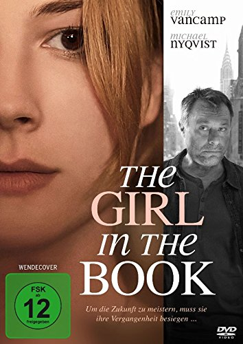 Girl in The Book [Import]