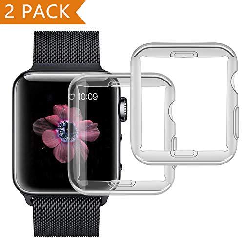 Funda Apple Watch 42mm Series 2/ Series 3 [2 piezas]