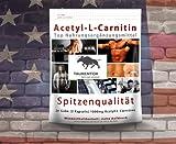 ACETYL-L-CARNITINE 250 Kapseln