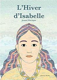 L'hiver d'Isabelle par Jeanne Macaigne