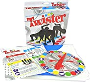 [ROXTAK]Adult Board Game Body Twist Music Ttwister Game Prop Interactive Game Toy Dot