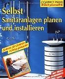Selbst Sanitäranlagen installieren