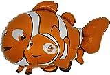 A trovare pollici 37 pesce pagliaccio forma di palloncino (CS52)