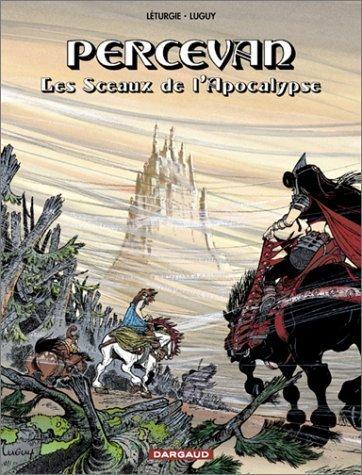 Percevan, tome 11 : Les Sceaux de l'Apocalypse de Luguy (12 février 2000) Album