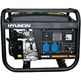 HYUNDAI HY9000LEK-3 - Generador Gasolina Trifásico