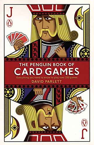 The Penguin Book of Card Games por David Parlett