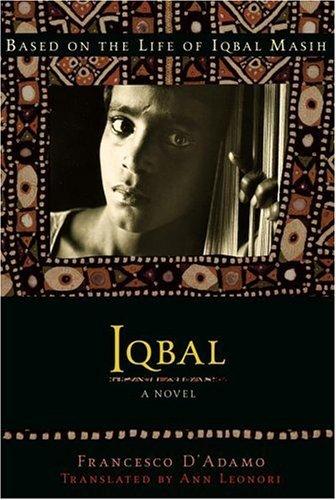 Iqbal by Francesco D'Adamo (2005-07-01)