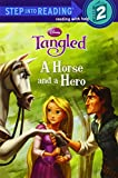 A Horse and a Hero (Step Into Reading - Level 2 - Quality)